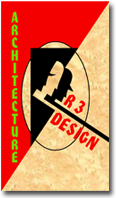 R 3 Design and Architecture